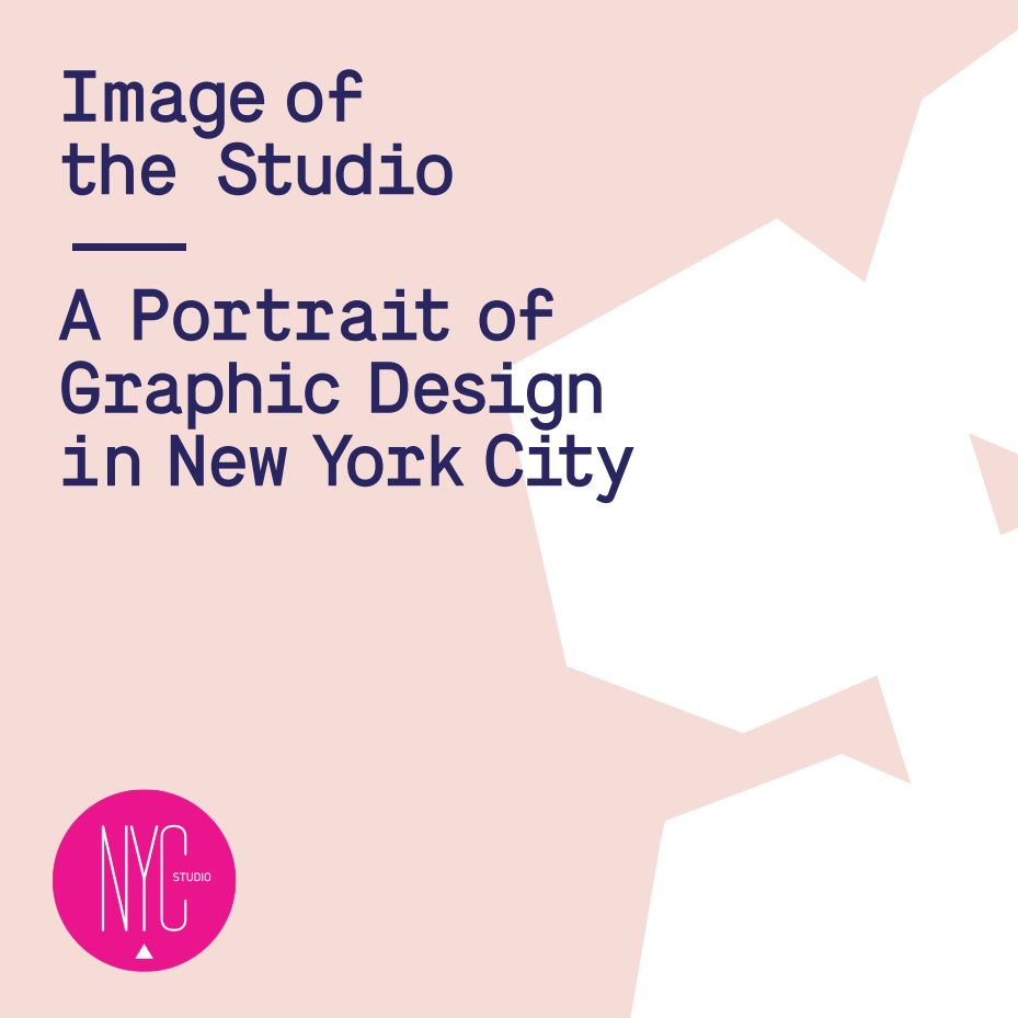 A Portrait of New York City Graphic Design